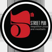 5th Street Pub Logo